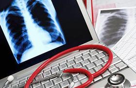 Rák röntgenen