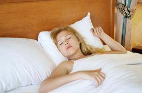 Rémálmok és éjjeli felébredés ellen