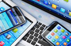 A stressz oka: digitális kütyük