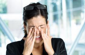 Szemproblémák tünetei, kezelése