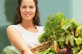 Íme, a tökéletes étrend, hogy 100 évig élj! - Teszteld magad, így eszel?