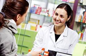 Ügyeletes gyógyszertárak