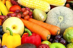 Zöldség gyümölcs allergia