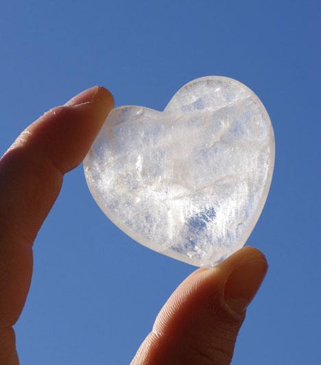 Szerelemre vágysz? Ezek a kövek segíthetnek bevonzani