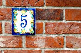 A házszámod befolyásolhatja a sorsod - A tiéd hányas?