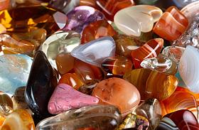 A legerősebb szerelemhozó kristályok - Hogyan és mire hatnak?