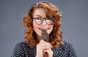 Csoki vagy gyümölcs