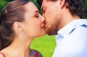 Első csók kapcsolat