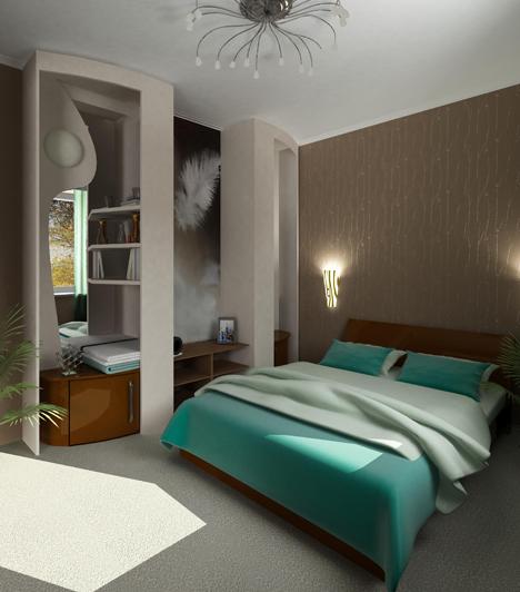Ilyen a tökéletes hálószoba a feng shui szerint