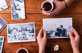 Hamis emlékek fotó manipuláció