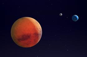 Mars éve 2016