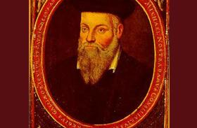 Nostradamus jóslata Ukrajna