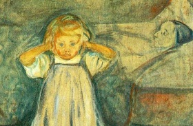 Paranormális festmények