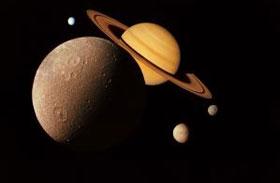 Nasa-fotók a Szaturnuszról