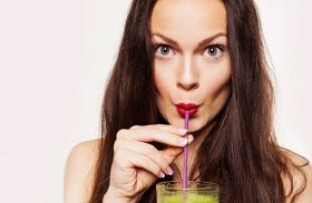 Test energia étkezés