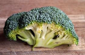 Brokkolidiéta étrenddel
