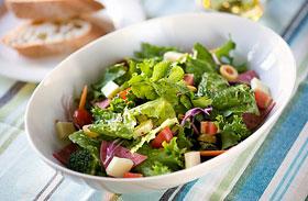 4 kiló 10 nap alatt - Éhségcsökkentő, zsírégető diéta