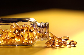 A legerősebb zsírégető vitaminok - Filléres karcsúsító szerek