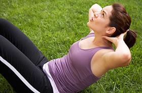 Add le nyárig teljes túlsúlyodat! - Csak 15 perc naponta
