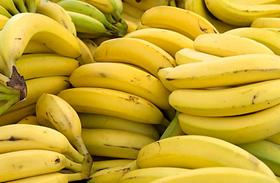 Banán a diéta alatt?