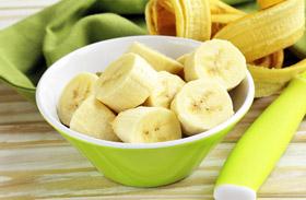 Banán kalóriaérték