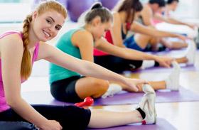 Belső comb edzés otthon