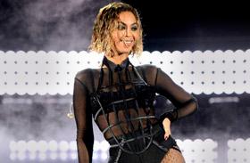 Beyoncé diéta