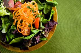 Dobj le 5 kilót! - Salaktalanító, vitalizáló Bircher-Benner-diéta