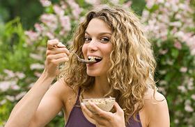 Dobj le hetente 4 kilót koplalás nélkül az Eat&Slim diétával! - Zsírfaló mintaétrenddel