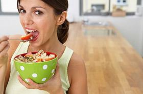 Egy hónap alatt 10 kiló mínusz - Az új metabolikus diétával