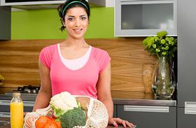 Egyél naponta 5-ször, fogyj 6 kilót egy hónap alatt - Anyagcsere-javító diéta