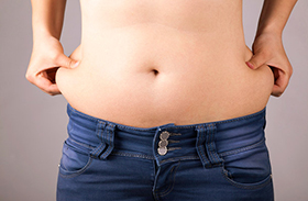 Az elhízás metabolikus oka