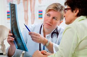 Elhízás a röntgenen