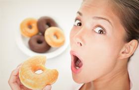 Érzelmi evés a fogyókúra gátja
