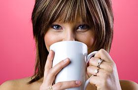 Étvágycsökkentő tea