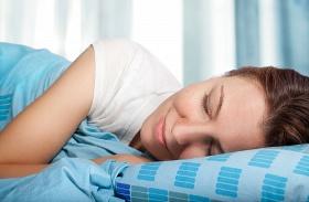 Fogyás elalvás előtt