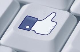 Fogyás - facebook