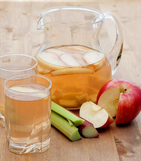 Napi 5 pohár, heti 2 kiló mínusz: 7 otthon is elkészíthető fogyókúrás víz