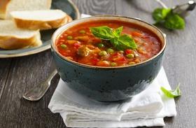 Fogyókúrás levesek recepttel