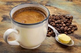 Golyóálló kávé