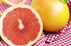 Grapefrút - fogyás