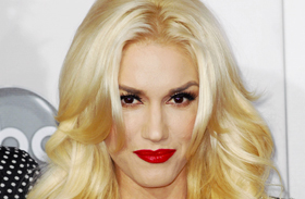 Gwen Stefani életmód