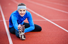 Hány perc futás után indul be a zsírégetés?