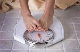Hízás diéta után