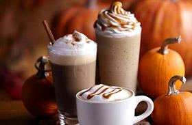 Hizlaló italok ősszel