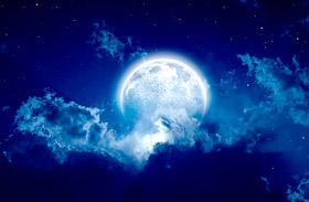 A Hold hatása a fogyókúrára