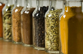 Így indítsd be a fogyást! Képeken 8 hétköznapi konyhai zsírégető
