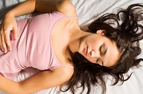 Kevés alvás okozta elhízás