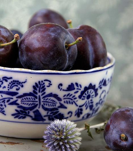 Laktató, fogyasztó, béltisztító gyümölcsök