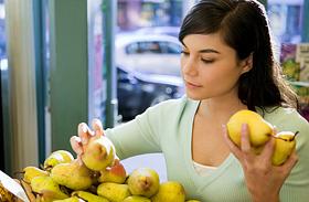 A 4 leghatékonyabb őszi zsírfaló gyümölcs - Duplázd meg a zsírégetést!